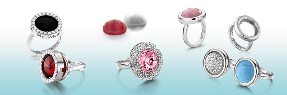 Piccola Ring (14mm)