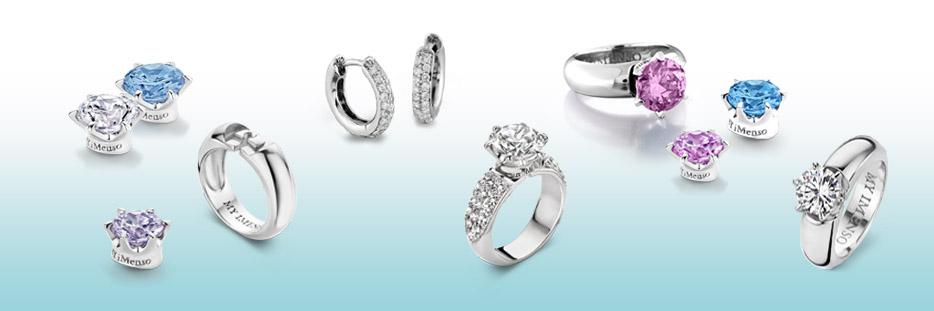 Elegance Ringen