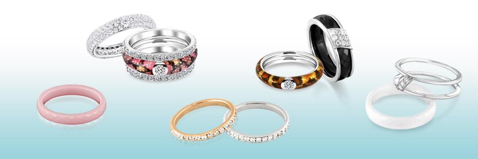 Ceramic Ringen
